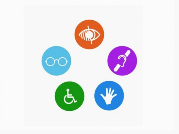 Web Siteleri Engelli Kullanıcılar İçin Nasıl Optimize Edilmeli?: 10adimdaerisilebilirweb.com