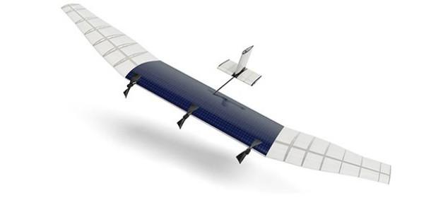 Facebook İnternet Erişimi İçin İnsansız Hava Araçları Geliştiriyor
