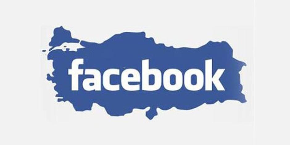 Twitter Yasağı Türkiye'deki Facebook Kullanımını Artırdı