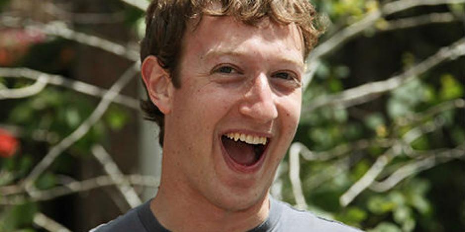 Facebook Sanal Gerçekliğin Geleceği Oculus'u Satın Aldı