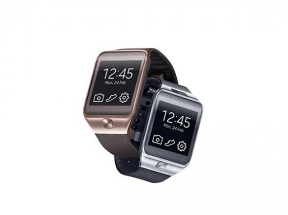 Samsung, Galaxy Gear 2 ve Gear Fit'in Satış Fiyatlarını Açıkladı