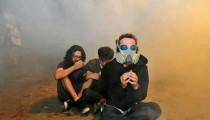 Sosyal Medya Gezi'yi Unutmuyor: #GeziyiHatırlat
