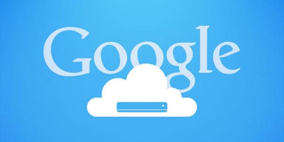 Drive Uygulama Mağazasını Duyuran Google, Üyelik Fiyatlarında İndirime Gitti