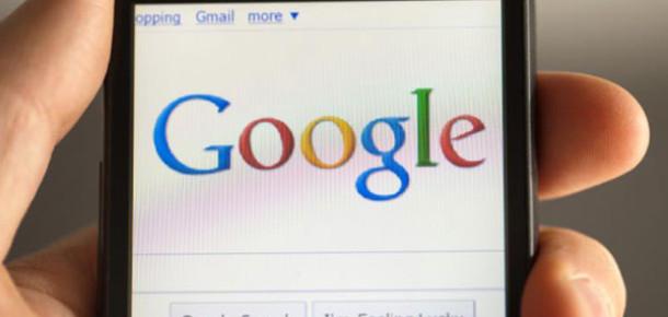 Mobil Uygulamalar Google'ın Arama Motoru ve Reklamcılık Faaliyetlerini Zora Sokuyor
