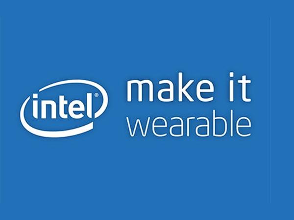Intel'den Giyilebilir Teknoloji Vizyonerleri İçin Ödüllü Yarışma: Make It Wearable