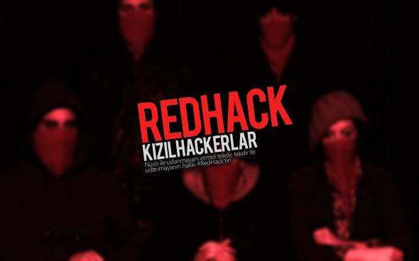 redhack-