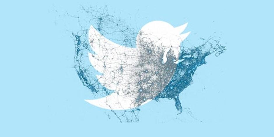 Tweet'lerden Yer Tespiti İçin Lokasyon Bilgisine İhtiyaç Yok [Araştırma]