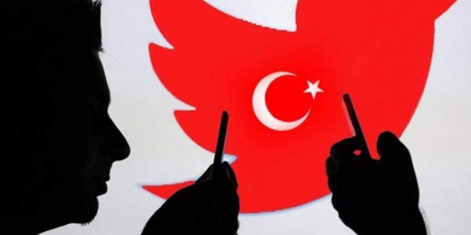 Twitter, Bakan Elvan'ın Buzlama Açıklamasının Ardından İki Hesabı Gizledi