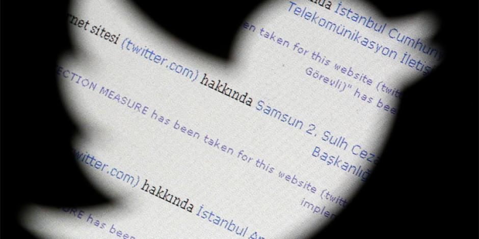 Twitter Türkiye'deki Yasağın Kaldırılması İçin Harekete Geçti