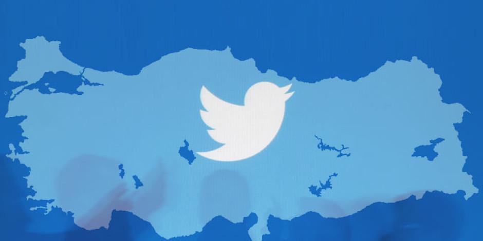 Mahkemeden TİB'in İdari Twitter Yasağına Durdurma Kararı