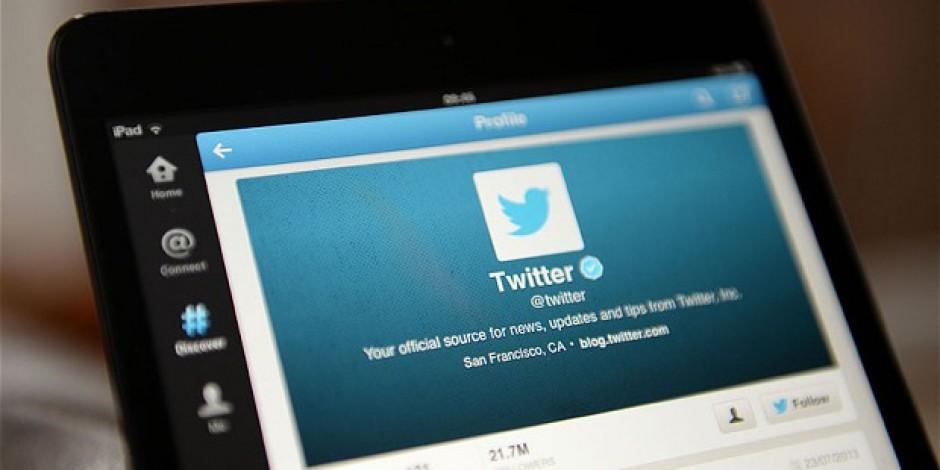 Twitter, TİB İle Yapılan Görüşmenin Ardından Hesapları Askıya Almaya Başladı