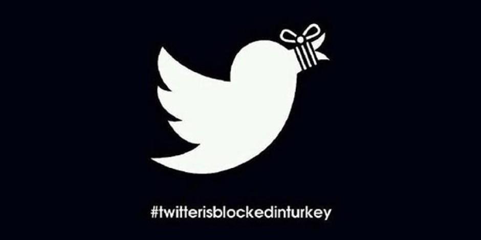 Twitter Sansürü Tweet Rekoru Kırdı: 3 Saat İçinde 2,5 Milyon Tweet