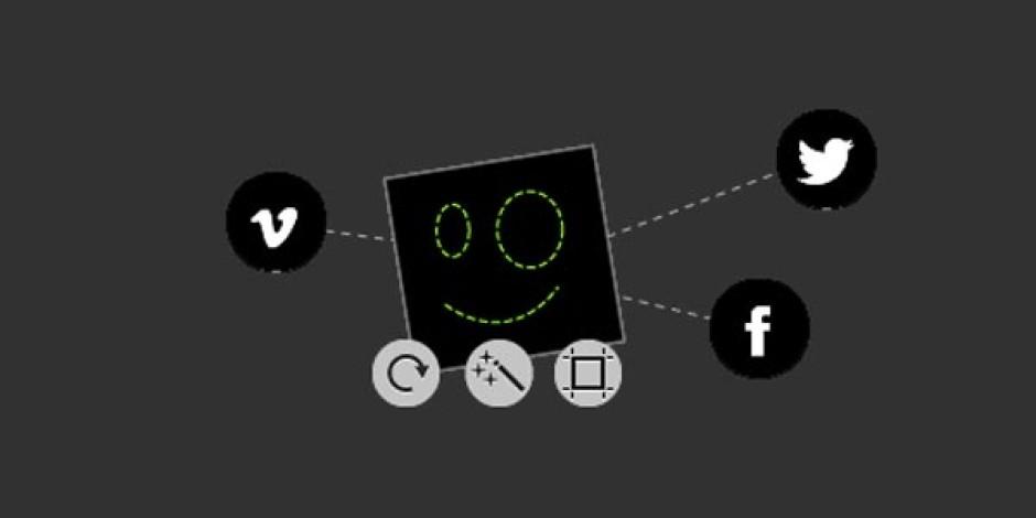 Her Sosyal Ağa Uygun Kolay Görsel Yaratma Aracı: Social Media Image Maker