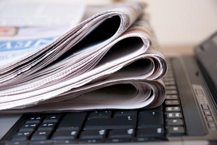 web-gazeteciligi