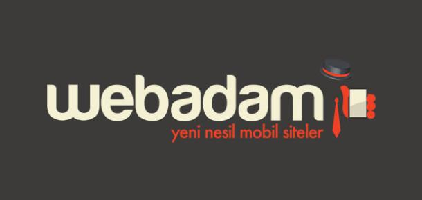 Webadam Mobil: 30 Dakikada Mobil Web Sitesi Tasarlama Aracı