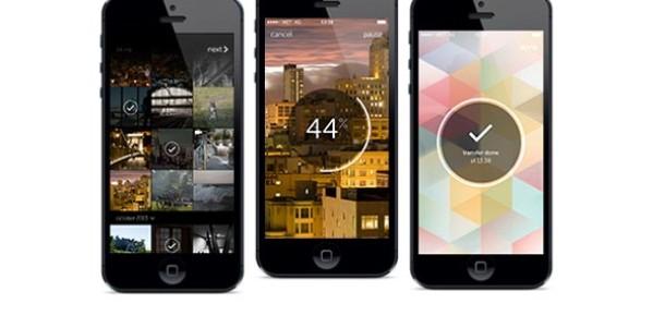 WeTransfer iOS Uygulamasını Yayınlayarak Mobile Adım Attı