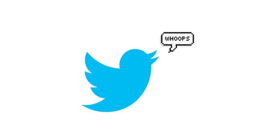 Twitter Yasağını Twitter'dan Desteklemenin Muhteşem İronisi