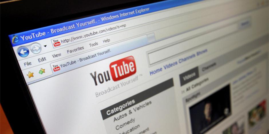 Sıra YouTube'da: TİB Mahkeme Kararlarını Elinde Tutuyor [Özel Haber]
