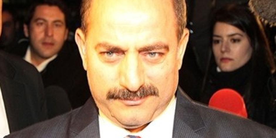 TİB'e Bir Suç Duyurusu da Savcı Zekeriya Öz'den