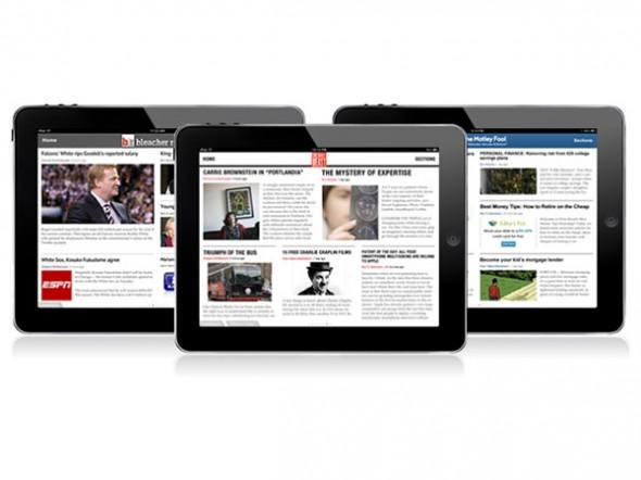 Flipboard Rakibi Zite'ı 60 Milyon Dolar Karşılığında Satın Alıyor