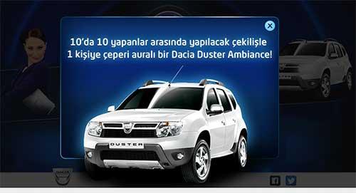 Dacia_cekilisi