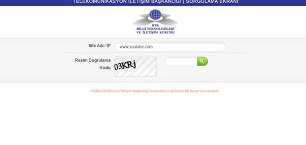 TİB idari tedbiri kaldırdı, YouTube erişime açılıyor [Son Dakika]