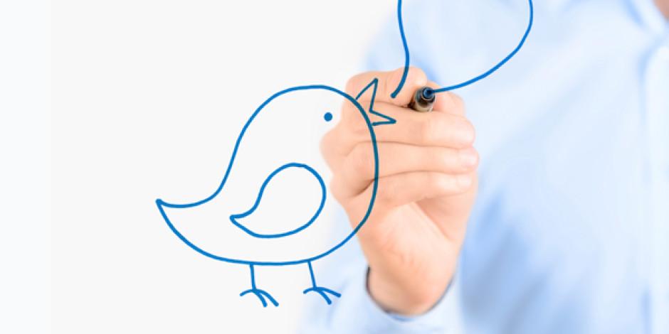 Twitter Reklamları Facebook'a Göre Daha Fazla Tıklanıyor [Araştırma]