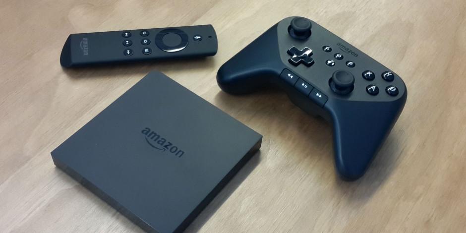 Amazon Fire TV İncelemesi: Her Şeyden Biraz Var Ama Hiçbiri Tam Değil