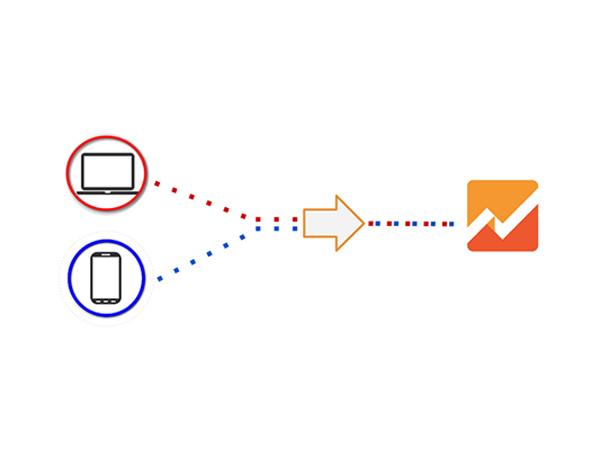Google Analytics'te Artık Web ve Uygulama Verileri Aynı Rapor Üzerinden Görüntülenecek