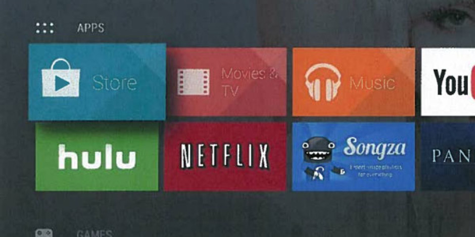 "Google, ""Android TV"" İle Apple ve Amazon'a Rakip Olacak"