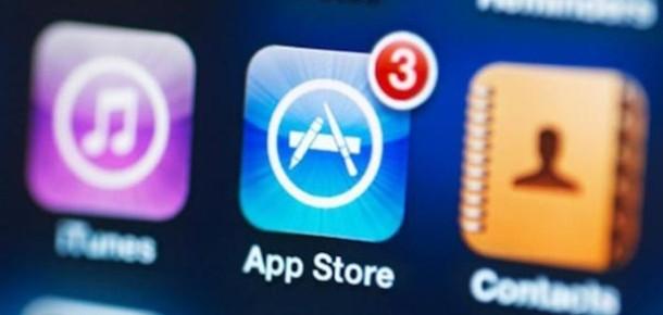 Apple, Türkiye'de Ücretli iOS Uygulamalarının Fiyatını Artırdı