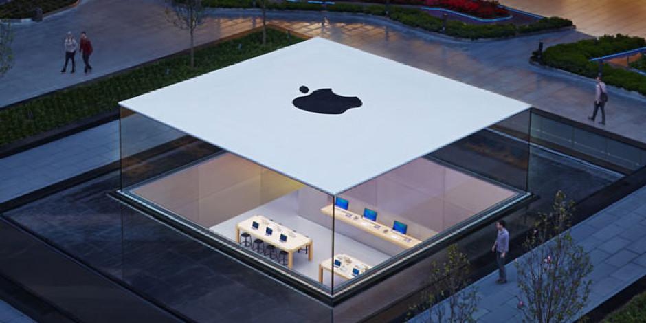 Apple Türkiye Mağazası Eski Ürünlerini Geri Dönüşüm İçin Geri Alıyor Ama…