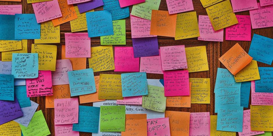 Blog Tüyoları: Yaratıcı İçerik Fikirleri Oluşturmanız İçin Yardımcı Araçlar