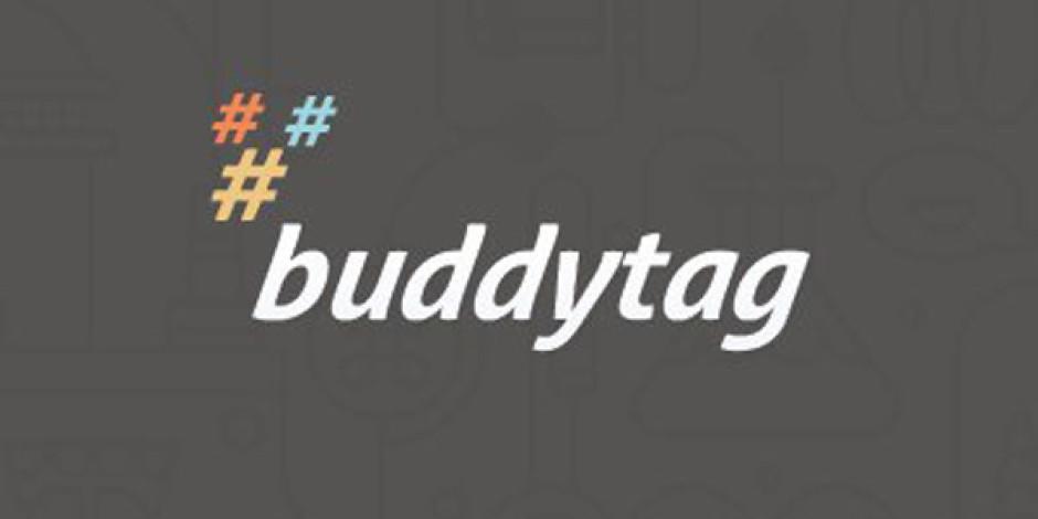 Türk Girişimcilerden Anonim Sosyal Etiketleme Ağı: Buddytag.me