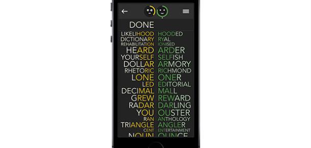 Fusee'den Mobil Kelime Zinciri Oluşturma Oyunu: Catena