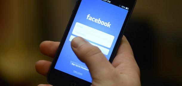 Facebook Mobil Reklam Ağını F8 Konferansı'nda Tanıtacak