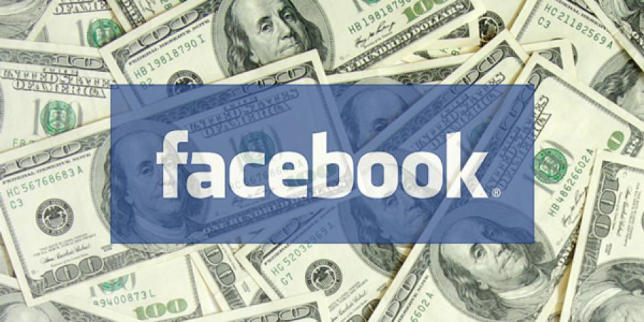 Facebook E-Para Servisini Hayata Geçirmeye Çok Yakın