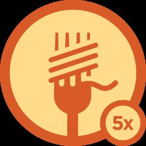 foursquare-badge-italian