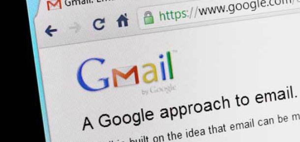 Google, Kullanıcı E-Postalarını Taradığını Hizmet Şartlarında Açıkladı