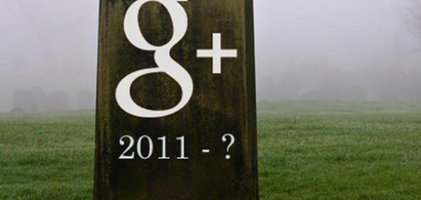 Vic Gundotra'nın Ayrılışı Google+ İçin Tehlike Çanlarının Çaldığını Gösteriyor