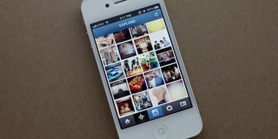 """""""Keşfet"""" Sekmesini Kişiselleştiren Instagram, Vine'dan Uzaklaşıyor"""