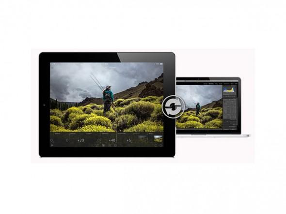 Adobe, Profesyonel Fotoğrafçılık Programı Lightroom'u iPad'e Taşıdı