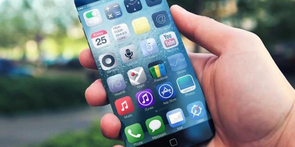 Apple'ın Şirket İçi Sunumları Büyük Ekranlı iPhone'a İşaret Ediyor