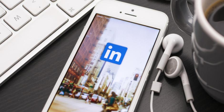 LinkedIn'den Şirketinden Ayrılmadan İş Değiştirmek İsteyenlere Yeni Özellik