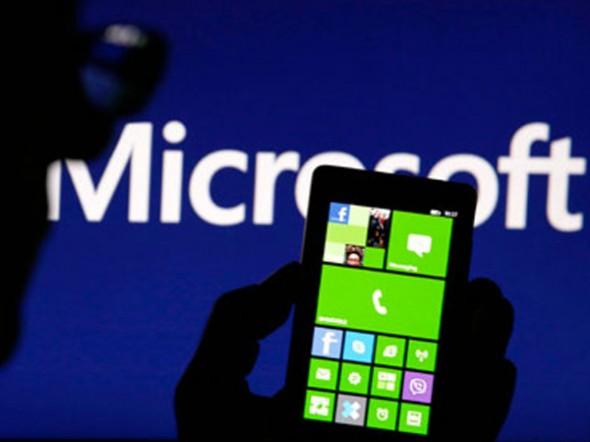 Nokia'nın Donanım Tarafı 25 Nisan'da Tamamen Microsoft'a Geçiyor