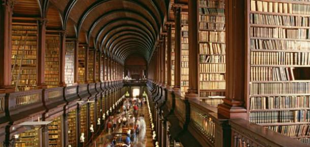 Oxford, E-Kütüphanesini Bir Hafta Boyunca Ücretsiz Erişime Açtı