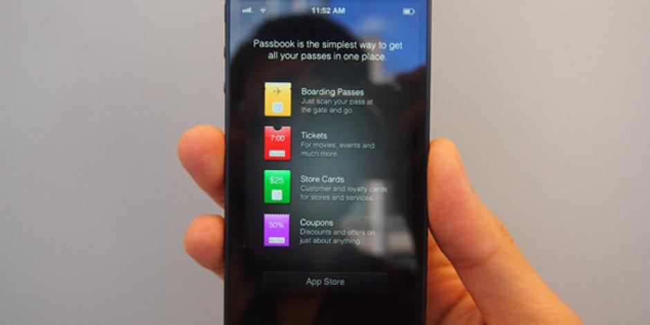 Windows Phone 8.1'in Apple Passbook'u Desteklediği Ortaya Çıktı