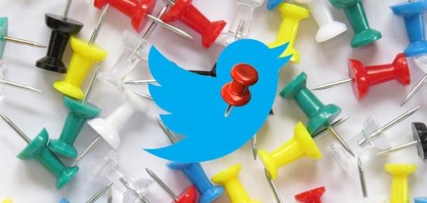 Twitter, Tweet'leri Sabitleme Özelliğini Bireysel Hesaplara Sunmaya Başladı