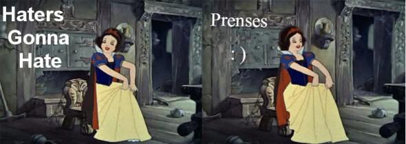 prensess
