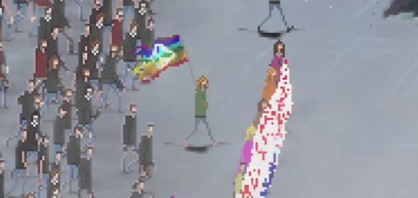 Riot: Gerçek Halk Ayaklanmalarını Oyunlaştıran İsyan Simülatörü